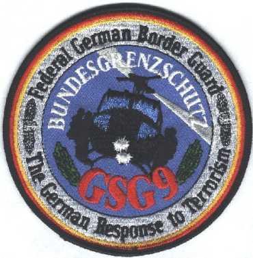gsg9logo