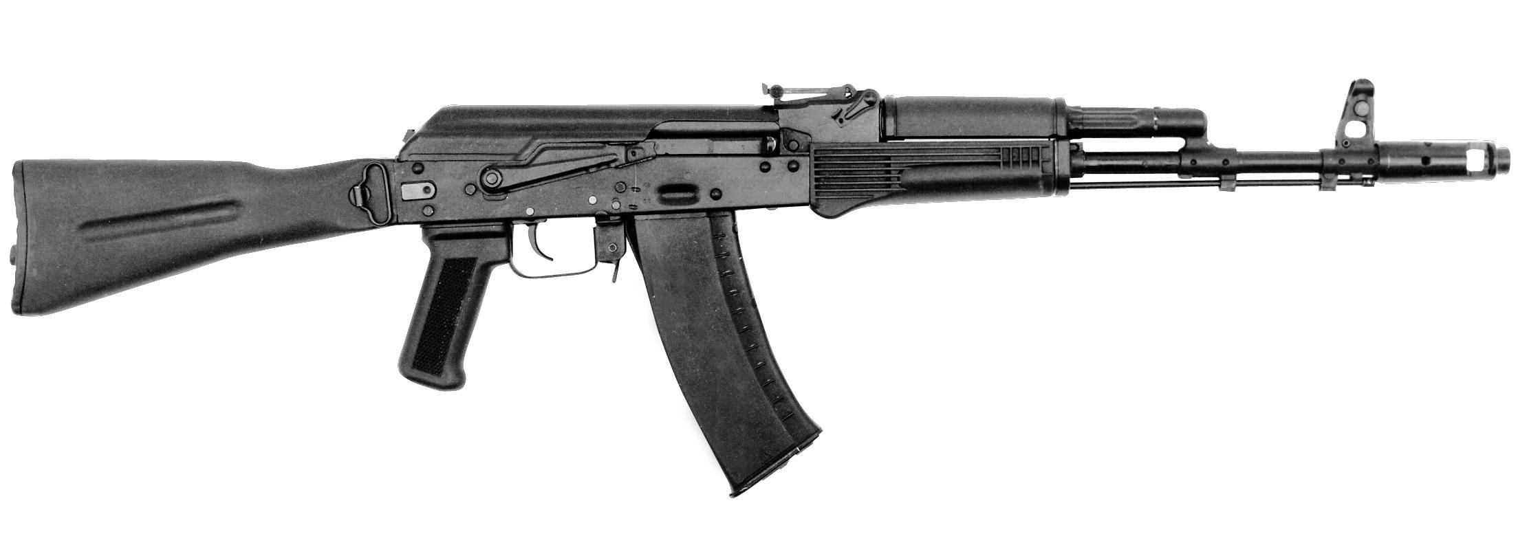 AK-74M
