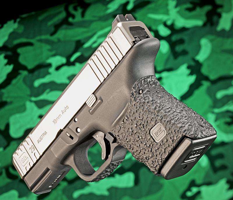Glock-რობ
