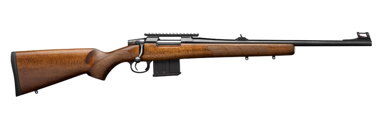 cz557 ranger
