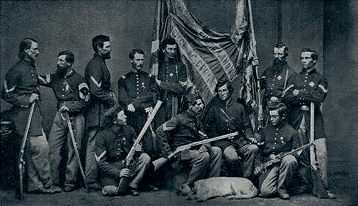 Henry-rifles-1860-us-civil-war